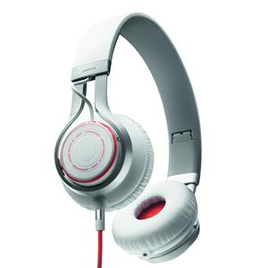 Jabra Revo Corded On-Ear Headphone